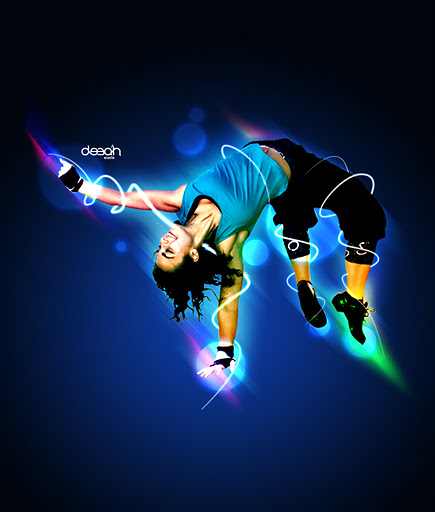 glowing-dance-photoshop-tutorial